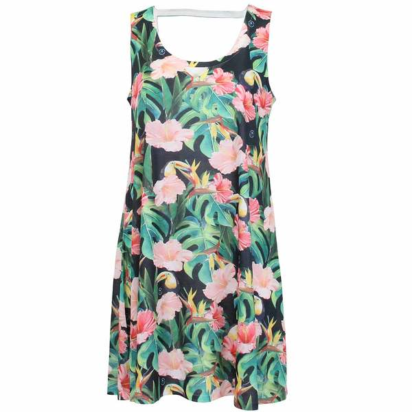 Women's Toucan Dress