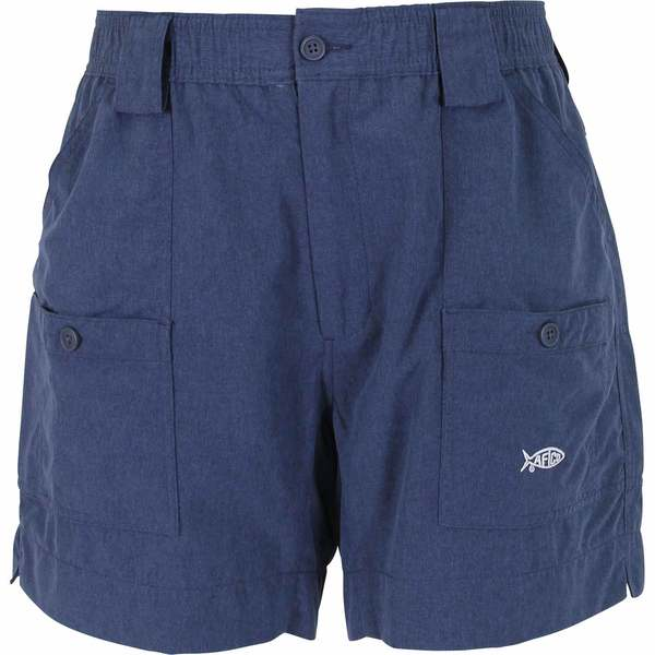 Men's Heather Original Fishing Shorts