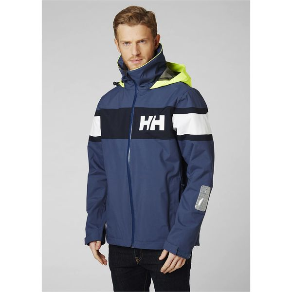Men's Salt Flag Jacket