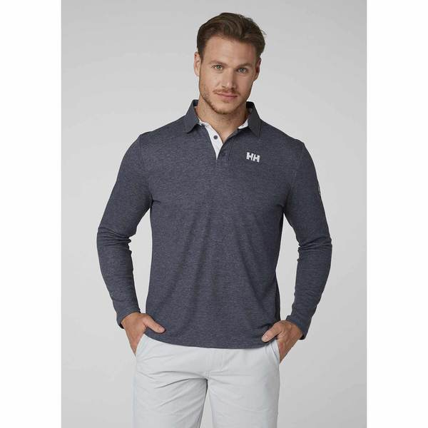 Men's Skagen Quickdry Rugger Shirt