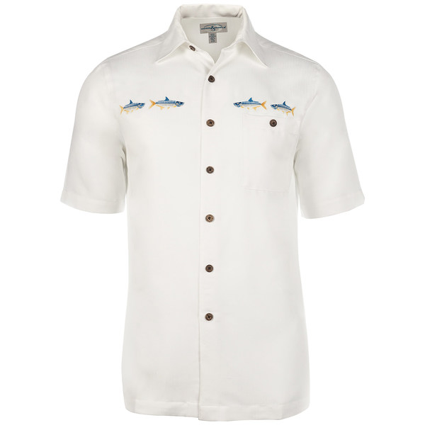 Men's Tarpon Run Fishing Shirt