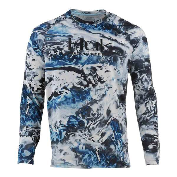 Men's Pursuit Camo Shirt