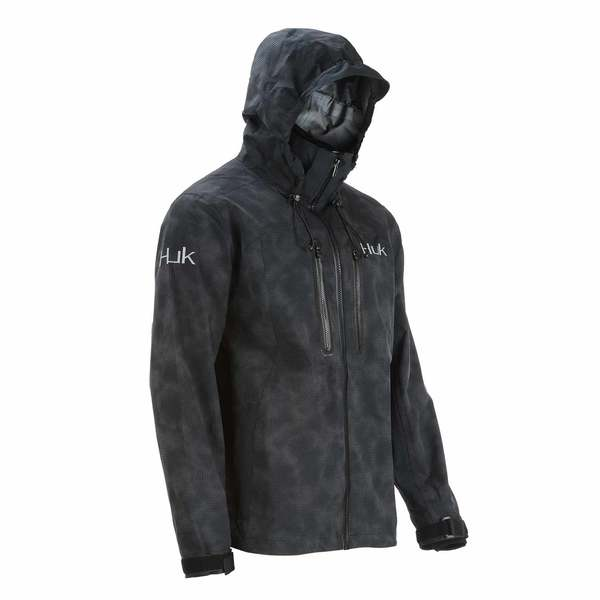 Men's Leviathan Jacket