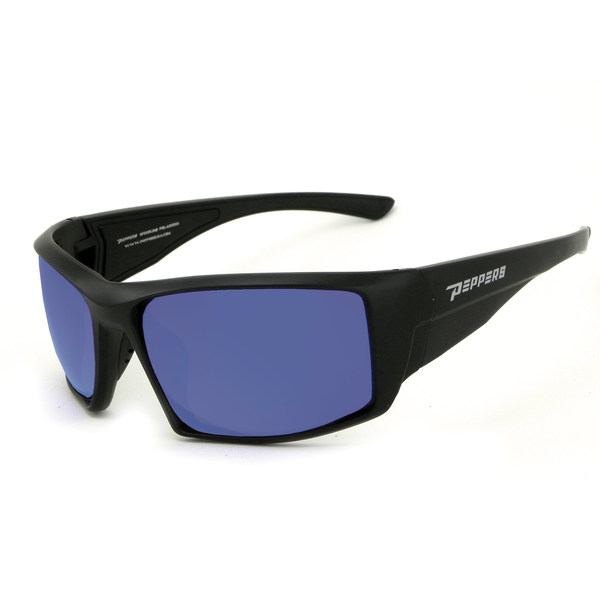 Quiet Storm Polarized Sunglasses