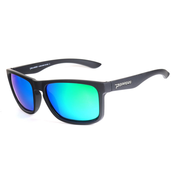 Sunset Blvd. Polarized Sunglasses