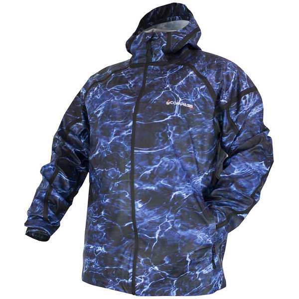 Men's Pilot Point Waterproof Jacket