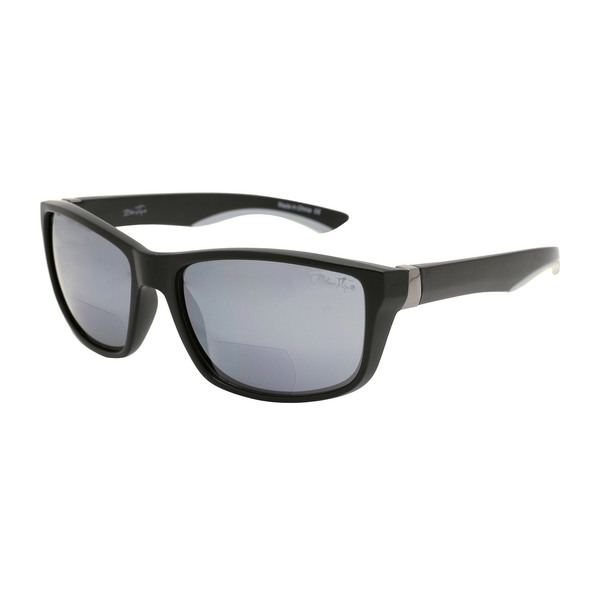 Big-Eye Polarized Performance Reader Sunglasses