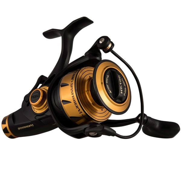 Spinfisher® VI LL Spinning Reels