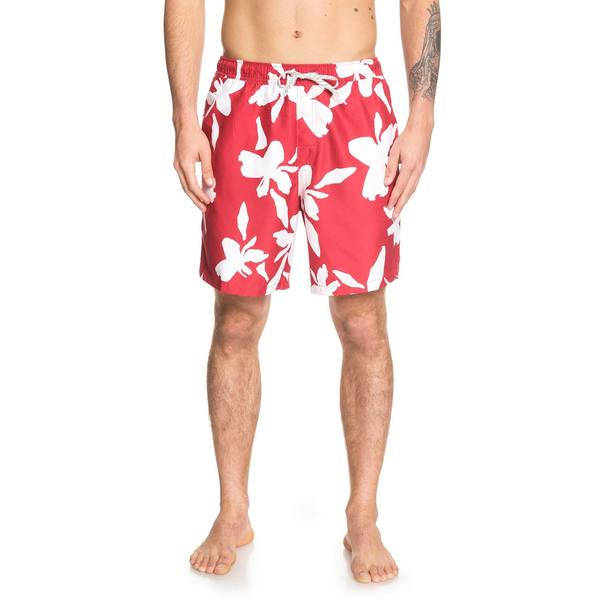 Men's No Vacancy Swim Trunks