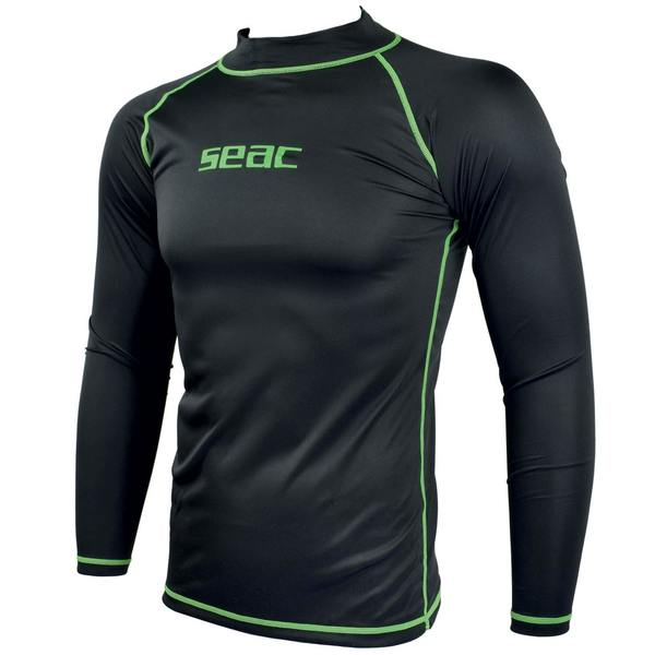 Men's T-Sun Long Sleeve Rash Guards