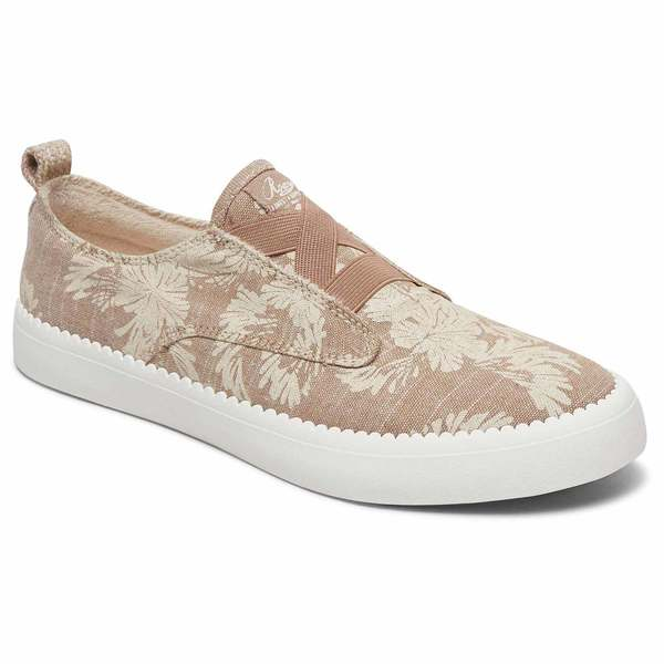 Women's Shaka Elastic J Shoes