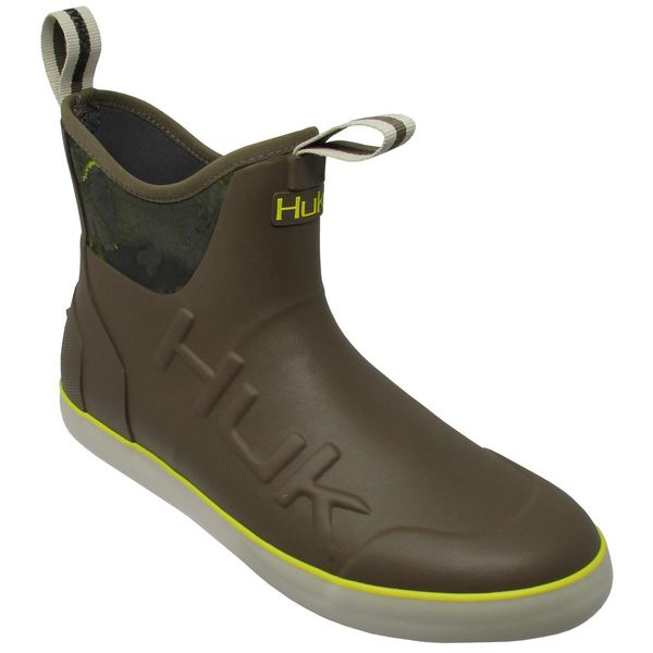 Men's Rogue Wave Deck Boots