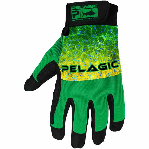End Game Pro Fishing Gloves