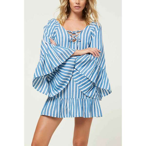 Women's Gracen Cover-Up Dress