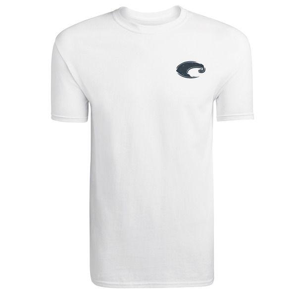 Men's Chrome USA Shirt