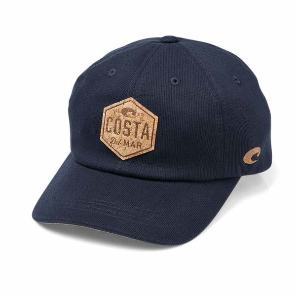 Roanoke Cord Baseball Cap