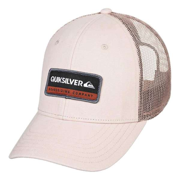 Rinsed Trucker Hat