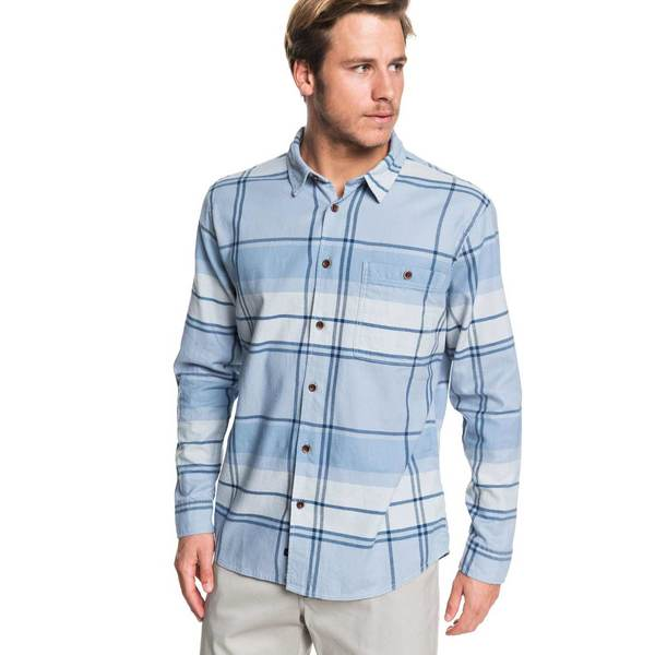 Men's Unfiltered Stoke Flannel Shirt