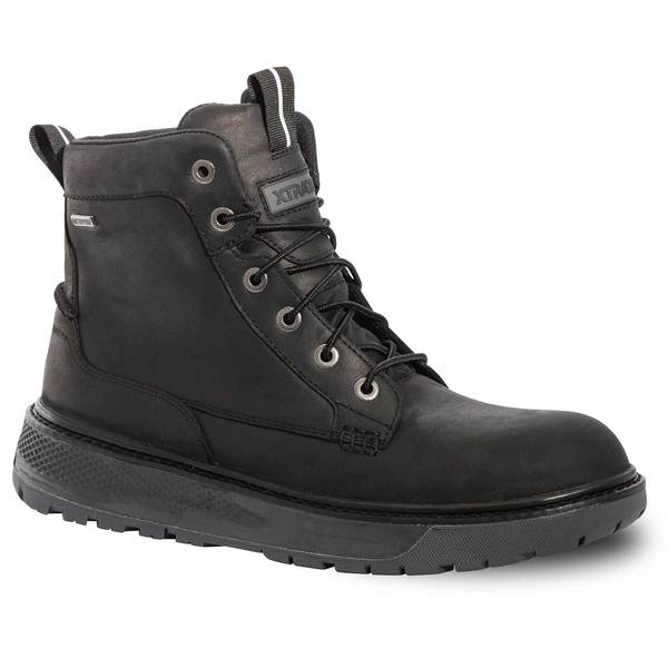 Men's Leather Bristol Bay Boots
