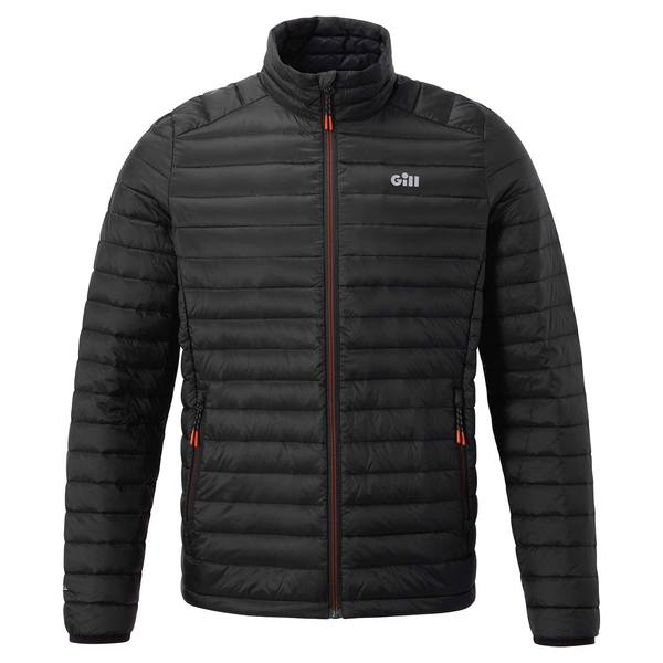 Men's  Hydrophobe Down Jacket