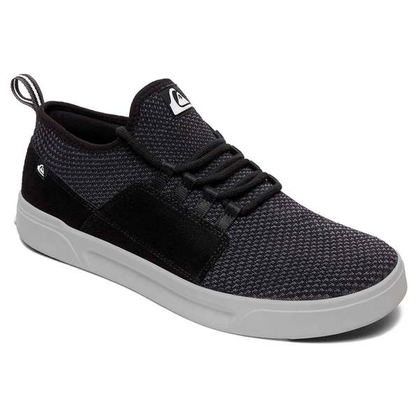 Men's Winter Stretch Knit Shoes