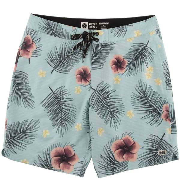 Men's Macro Tropics Board Shorts