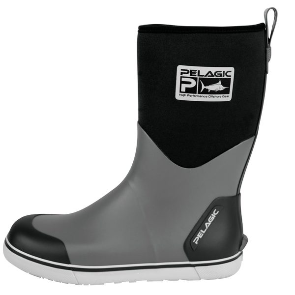 Men's Expedition Deck Boot
