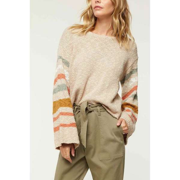 Women's Mandalay Pullover Sweater