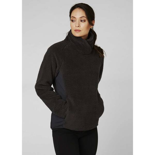 Women's Precious Pull Over Fleece