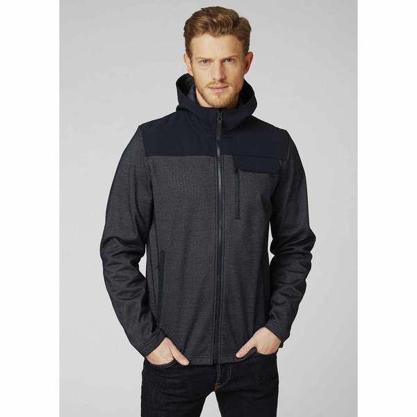 Men's Vanern Midlayer Jacket
