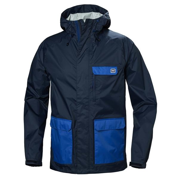 Men's Roam 2.5L Rain Jacket