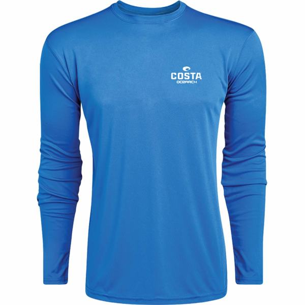 Men's Ocearch Tech Lurk Shirt