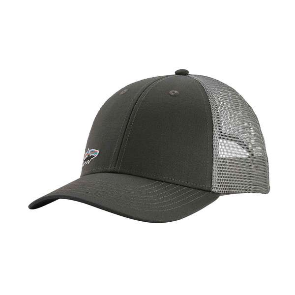Men's Small Fitz Roy Fish LoPro Baseball Cap