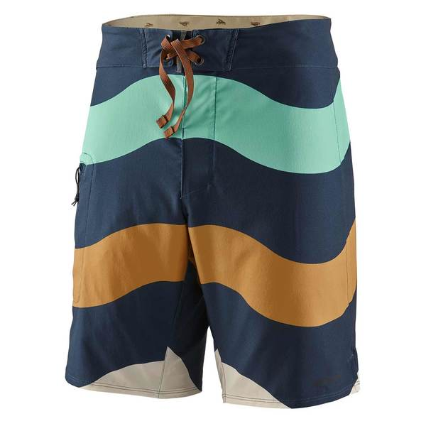 Men's Stretch Planing Board Shorts