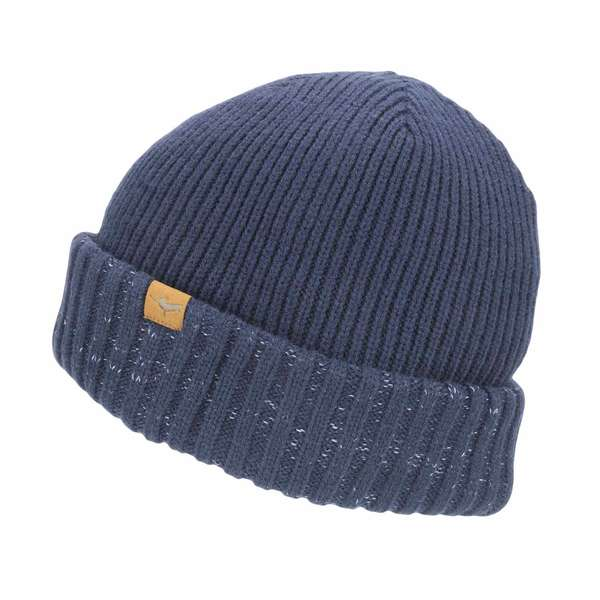 Waterproof Roll Cuff Beanie