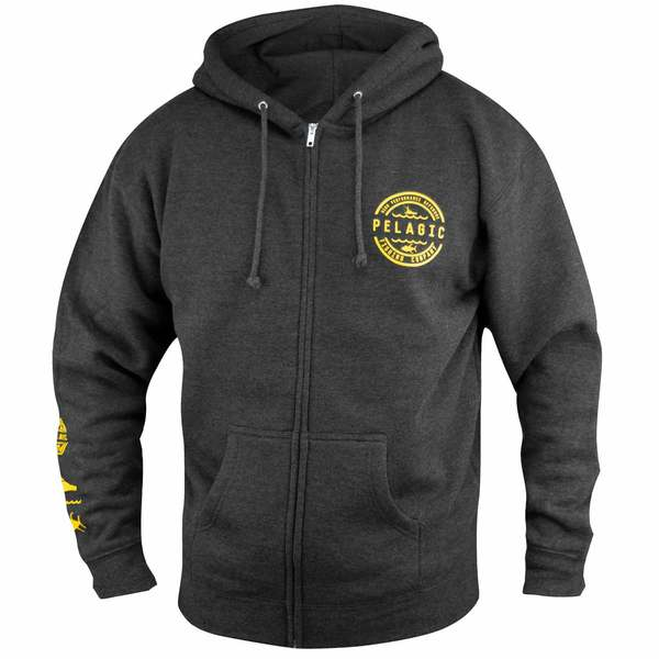 Men's Swells Full-Zip Hoodie