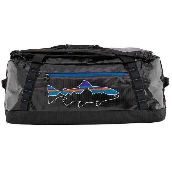55L Black Hole Duffel