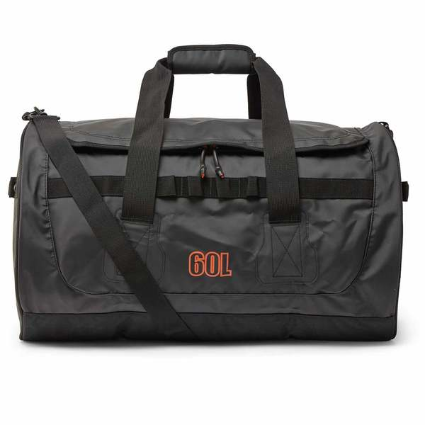 60L Tarp Barrel Bag