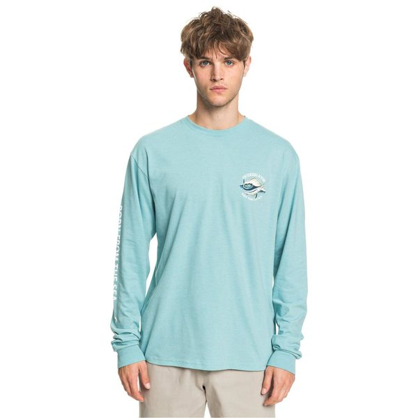 Men's Oceans Embrace Shirt