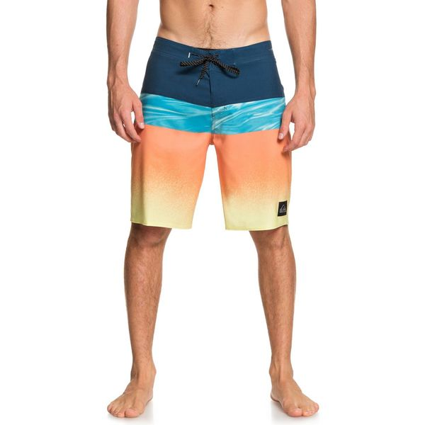 Men's Highline Hold Down Board Shorts