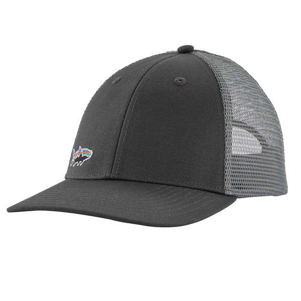 Small Fitz Roy Fish LoPro Trucker Hat
