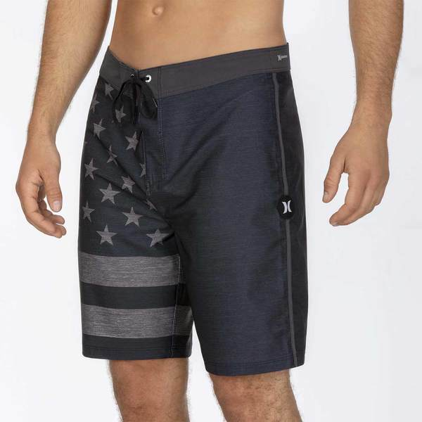 Men's Phantom Patriot Board Shorts