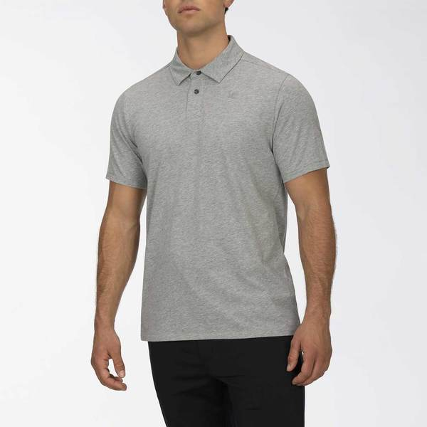 Men's Dri-FIT Harvey Solid Polo shirt
