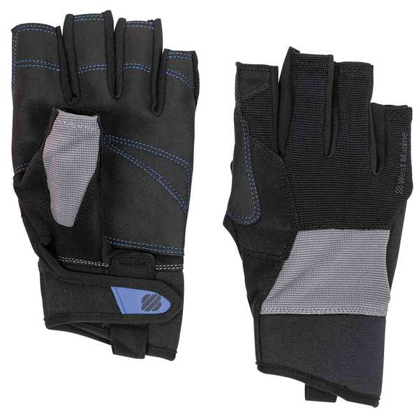 Men's Short Finger Sailing Gloves
