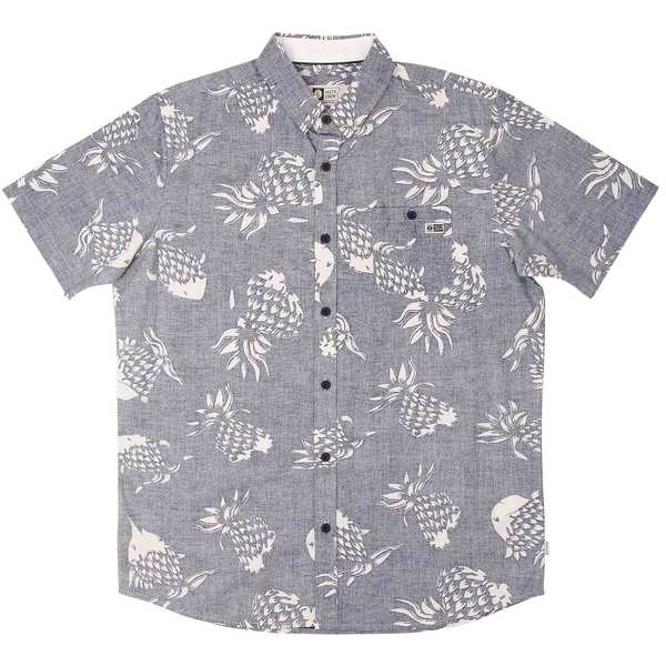 Men's Pine Fish Shirt