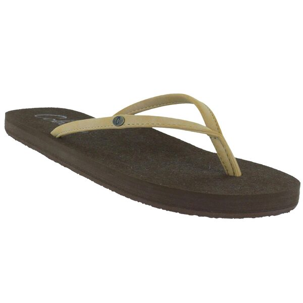 Women's Nias Bounce Flip-Flop Sandals