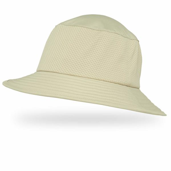 Men's UV Pro Vented Bucket Hat