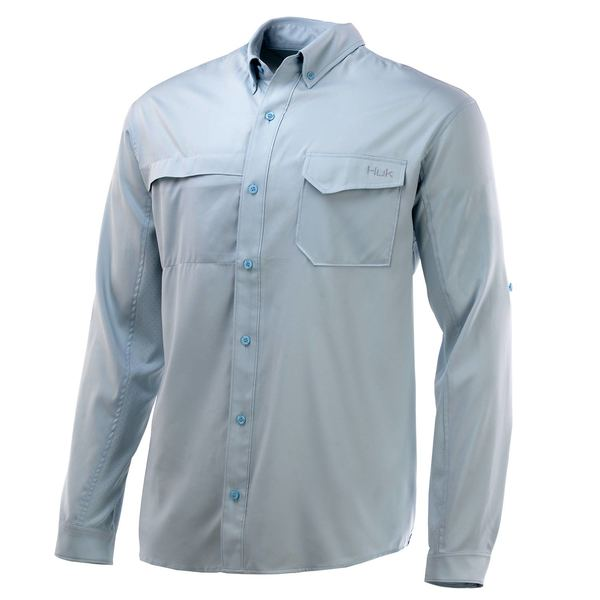 Men's Tide Point Solid Shirt