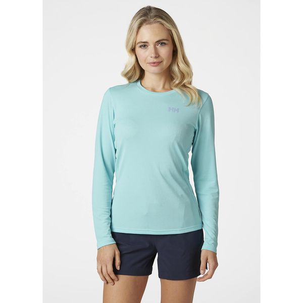 Women's HH Lifa Active Solen Shirt