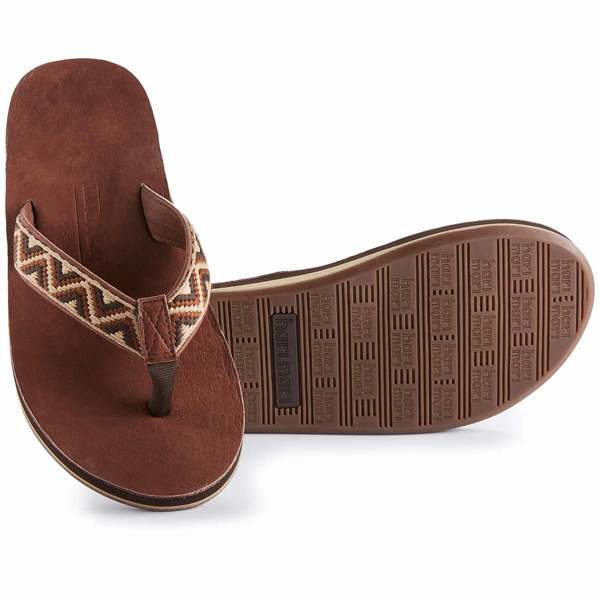 Men's Fields Camino Flip-Flop Sandals